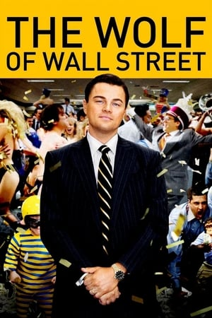 The Wolf of Wall Street-Stephanie Kurtzuba