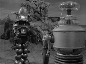 War of the Robots (