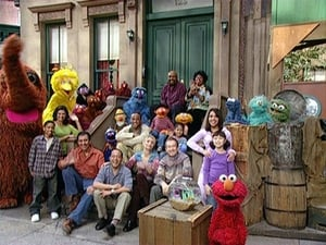 Sesame Street Season 35 :Episode 1  Sesame Street Presents: The Street We Live On