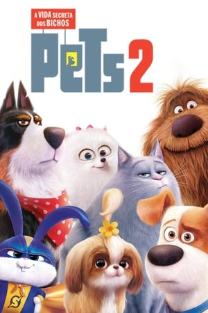 Pets 2 – A Vida Secreta dos Bichos Torrent (2019) Dual Áudio 5.1 / Dublado BluRay 720p | 1080p | 2160p 4K – Download
