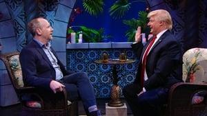 The President Show - Temporada 1