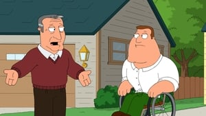 Family Guy Season 14 : Papa Has a Rollin' Son
