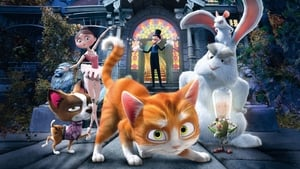 The House of Magic (2013) Subtitle Indonesia