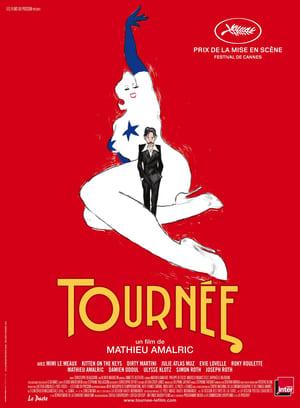 Poster On Tour (2010)