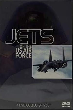 Jets of the U.S. Air Force