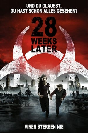 poster 28 Weeks Later