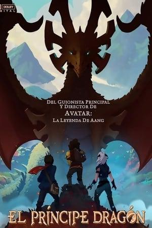 VER El príncipe dragón (2018) Online Gratis HD