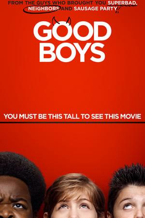 poster Good Boys