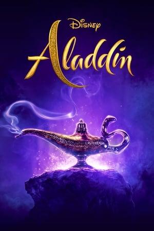 poster Aladdin