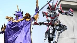 Kamen Rider Season 31 :Episode 13  I Stand By My Feelings