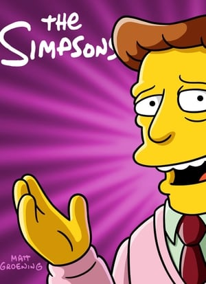 Os Simpsons 30ª Temporada Torrent, Download, movie, filme, poster