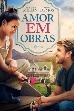 Amor em Obras Torrent 2019 (WEB-DL) 720p e 1080p Dual Áudio – Download