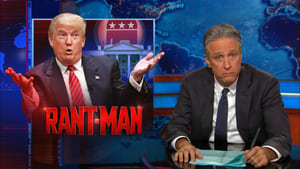 The Daily Show with Trevor Noah 20×131