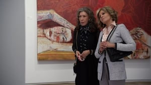 Grace and Frankie: Season 3 Episode 1