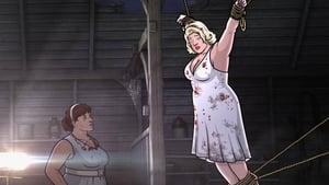 Archer (2009) saison 6 episode 4 streaming vf