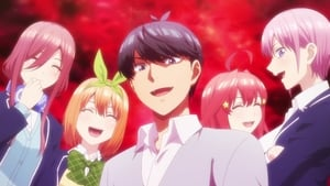The Quintessential Quintuplets Season 1 Episode 8