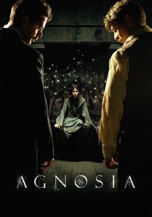 აგნოზია Agnosia