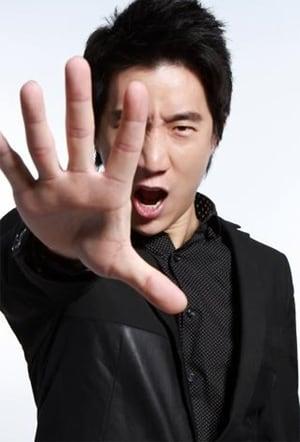 Jaycee Chan isZhang Zhenwu