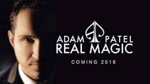 Adam Patel: Real Magic