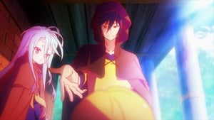 No Game, No Life Season 1 Episode 1