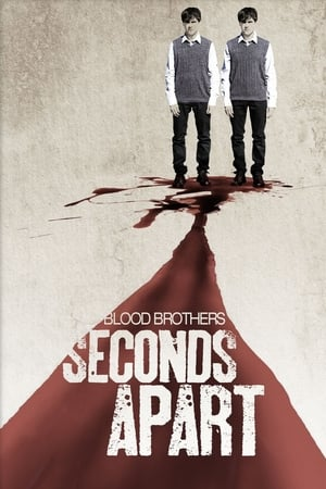 Poster Seconds Apart (2011)
