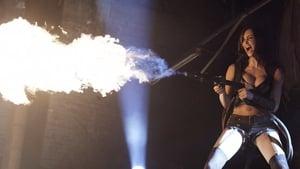 Halálfutam: A pokol tüze