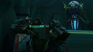 Transformers: War for Cybertron: Earthrise: Season 1 Episode 2