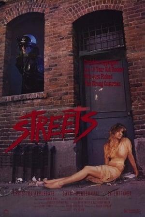 Streets-Christina Applegate