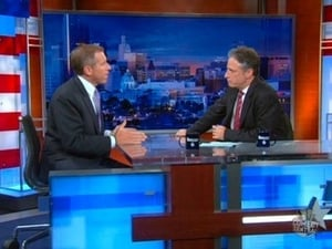 The Daily Show with Trevor Noah Season 13 :Episode 113  Mike Huckabee