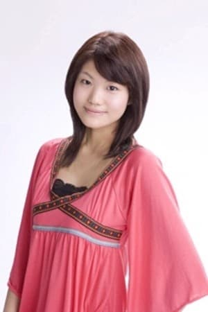 Saori Hayami isKokoro (voice)