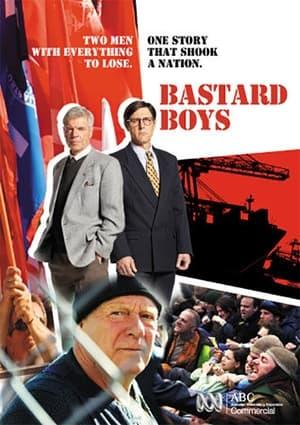 Bastard Boys