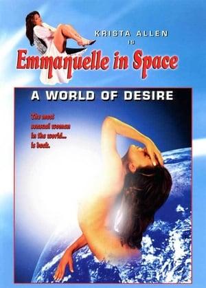 Emmanuelle 2: A World of Desire