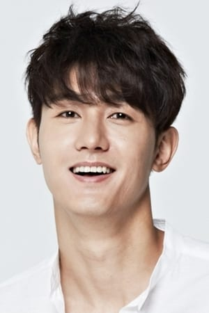 Lee Ki-Woo isSuk-Bong