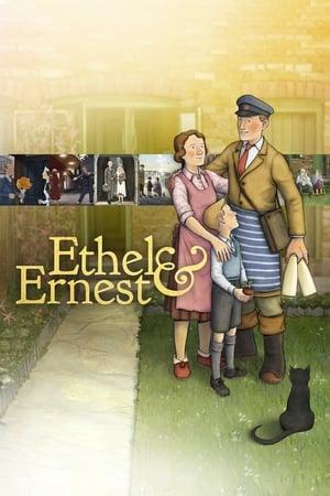 Ethel & Ernest (2017) Dual Áudio / Dublado HDTV 720p | 1080p – Torrent Download