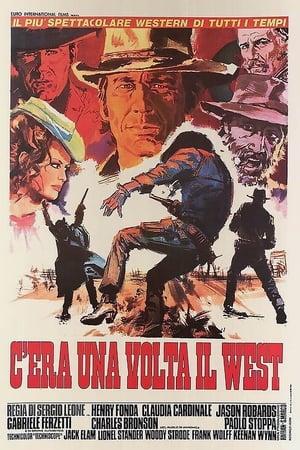Miền Viễn Tây Thuở Ấy (1968)