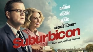 Bienvenue à Suburbicon Streaming HD