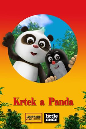 Image The Little Mole and Panda