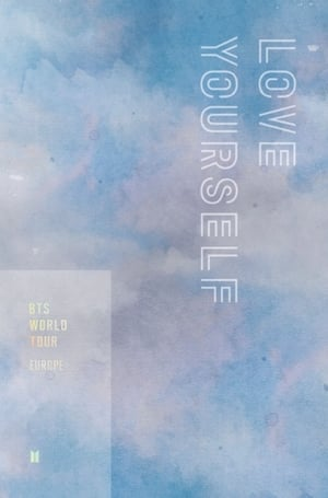 BTS World Tour: Love Yourself in Europe