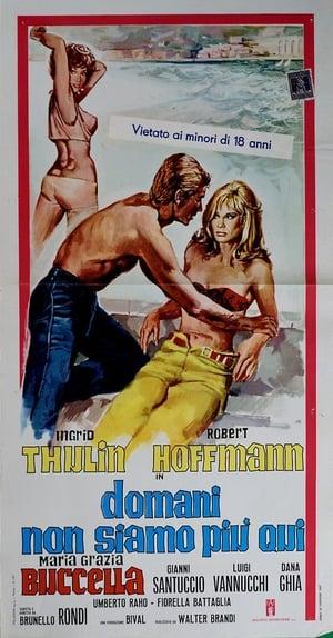 Domani non siamo piu' qui (1967)