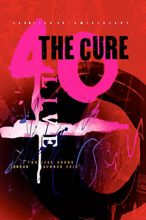 The Cure: Curætion 25 - From There To Here | From Here To There