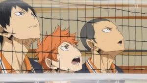 Haikyu!! Season 2 :Episode 21  The Destroyer