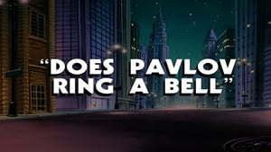 Does Pavlov Ring a Bell