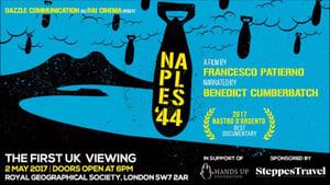 Naples '44 (2016) CDA Online Cały Film