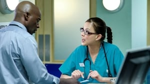 Casualty Season 28 :Episode 1  Bedside Manner