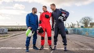 Top Gear Season 27, episode 3