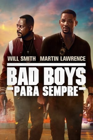 Bad Boys Para Sempre Torrent, Download, movie, filme, poster