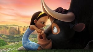 Ferdinand 2017 Dual Audio ORG Hindi BluRay Free Download