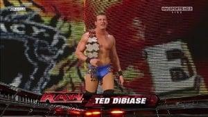WWE Raw Season 18 : April 12, 2010 (London, England)