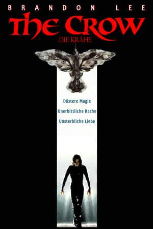 The Crow - Die Krähe Film