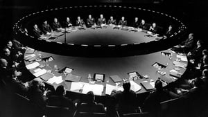 Dr. Strangelove or: How I Learned to Stop Worrying and Love the Bomb – S.O.S Πεντάγωνο Καλεί Μόσχα
